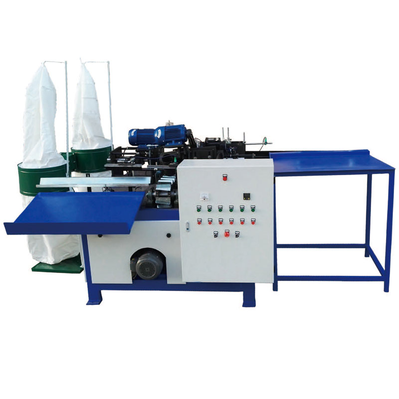 CWM-1300H Automatic paper cone finishing machine